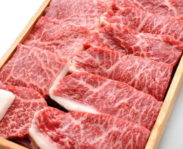 伊勢牛・未経産黒毛和牛・国産豚肉
